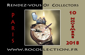 Bourse Rocollection
